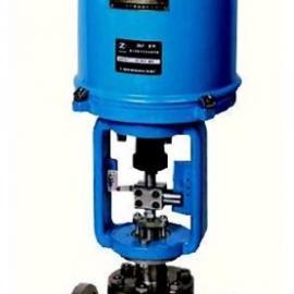 专业生产电动套筒调节阀-阿斯塔阀门