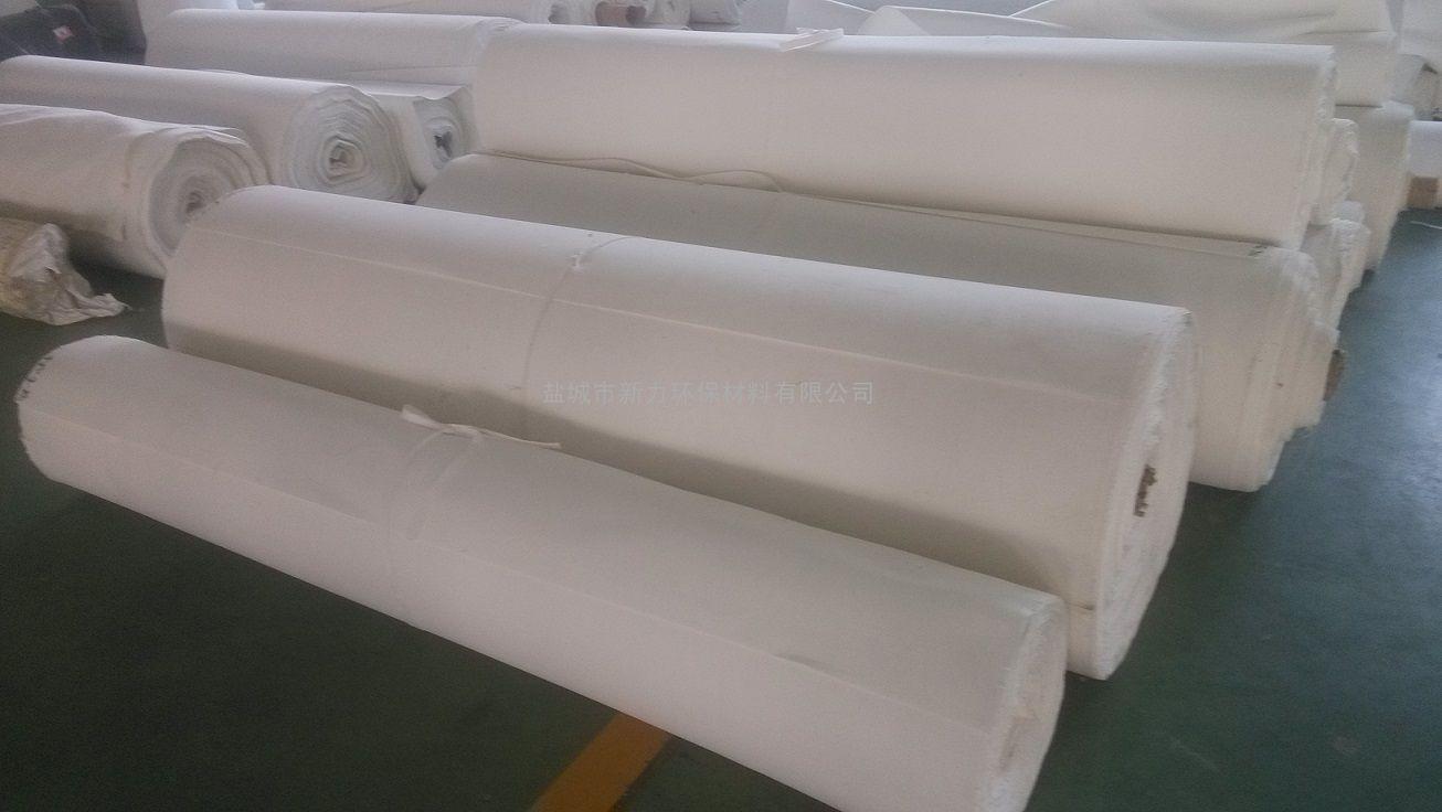 厂家供应复合氟美斯除尘滤袋