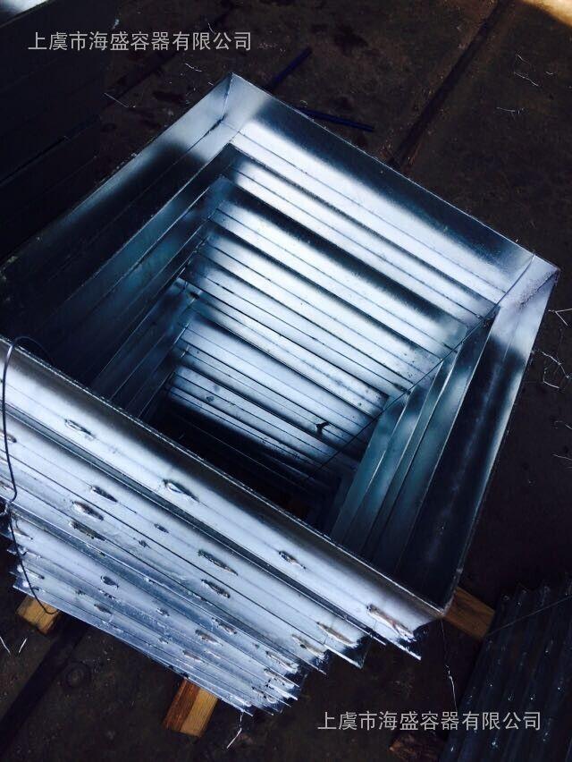 碳钢热镀锌窨井盖