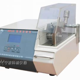 JMQ-12低速精密切割机