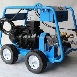 嘉玛K3519工业级350公斤压力高压清洗机