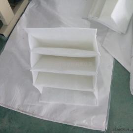 厂家供应工业物料回收除尘布袋