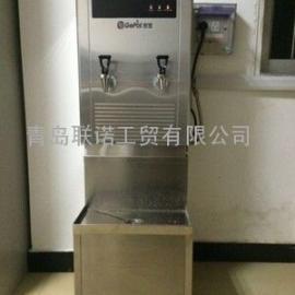 吉之美吉宝开水器GB-100E不锈钢茶水炉 开水机 烧水炉