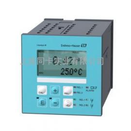 E+H CCM223/253 余氯总氯变送器