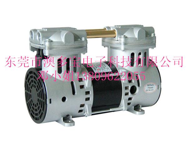 厂家直销无油微型正/负压两用泵