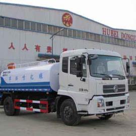 20-30米喷雾打药洒水车(10-12吨)