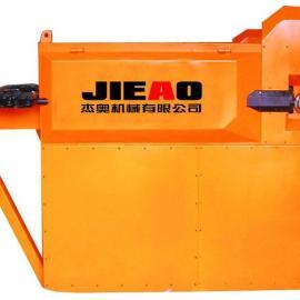 数控槽钢弯箍机