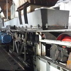 带式给煤机 双联带式移动给煤机