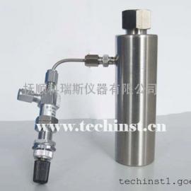 液氧取样器 液氧采样器