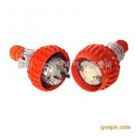 供应 指印户外防水插座插头连接器 ZA56E204