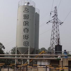 上海拉谷 8m3/h污泥脱水石灰乳投加装置