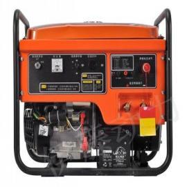 汽油发电氩弧焊机