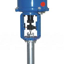 专业生产电动波纹管调节阀-阿斯塔阀门