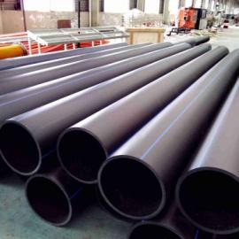 HDPE给水管,PE排水管,PE管厂家