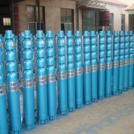 新型潜水电泵,不锈钢材质深井泵