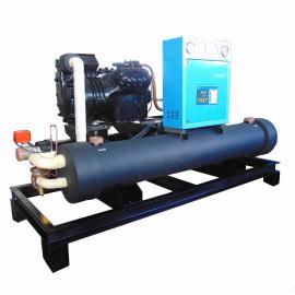 开放式水冷20P工业冷水机,冰水机,冷冻机,制冷设备