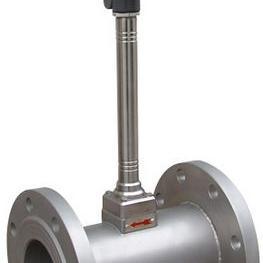 管道式涡街流量计-饱和蒸汽流量计-分体式电磁流量计