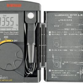 日本三和Sanwa照度计|LX2流明表