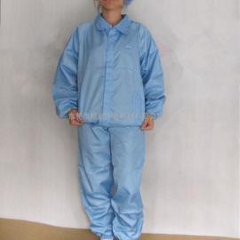 邦尼防静电服,条纹工衣,bonny分体服