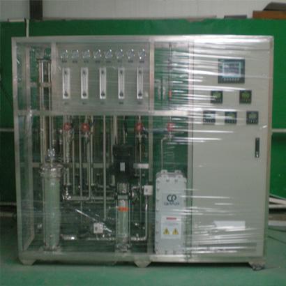 汽车尿素液提纯设备