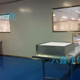 广州化妆品厂装修公司|广州化妆品厂净化间装修公司|