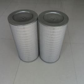 干燥机空气滤芯滤筒 韩国滤纸空气滤筒