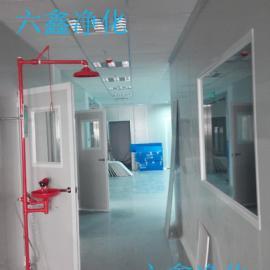 食品QS装修|惠州灌装车间装修|惠州食品灌装间装修公司