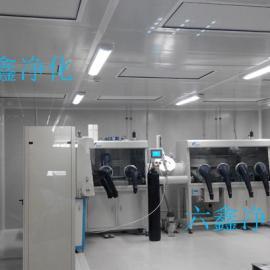 广西彩钢板隔墙|广西无尘车间|广西实验室工程公司