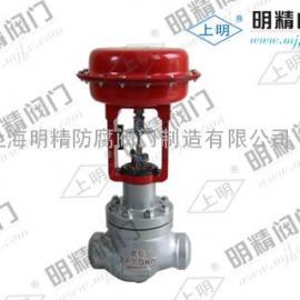 HLC型小口径笼式单座调节阀