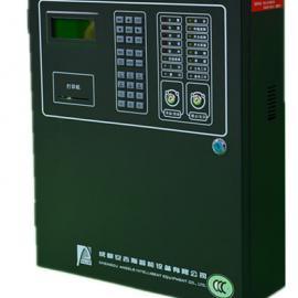 消防烟感智能报警主机 自动火灾报警系统控制器