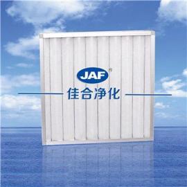 厂家直销初效板式空气过滤器-G4折叠式过滤器-平板初效滤网