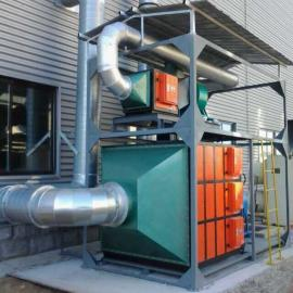 工业油雾净化回收设备