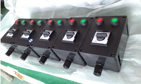 抗静电耐腐蚀BZC8050防爆防腐操作柱