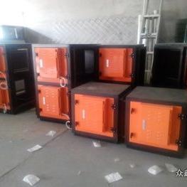 北京厂家淬火油烟净化器、工业油雾净化器、餐饮油供应