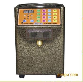西安果糖定量机