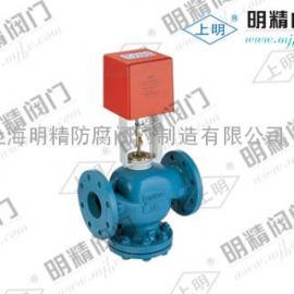 上明牌VB-7200电动温度控制阀
