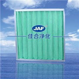厂家直销供应中效板式空气过滤器-子母架可清洗-中效过滤网