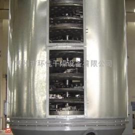 嘧菌酯干燥机 嘧菌酯烘干设备 嘧菌酯专用盘式连续干燥机