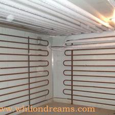 湖北专业优质冷库供应商