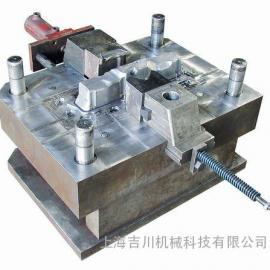 铸造模具喷砂机