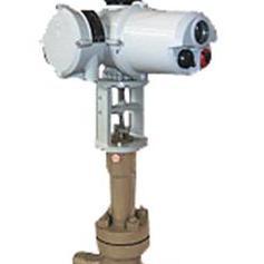 专业生产电动多级高压笼式调节阀-阿斯塔阀门