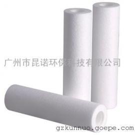 PP熔喷滤芯 净水器滤芯 前置过滤芯PP棉