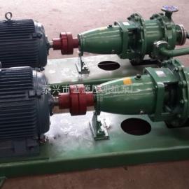 FMD-2双叶轮污泥循环泵