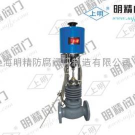 ZZWPE型自力式电控温度调节阀