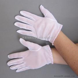 防静电手套,涤纶布手套,条纹手套价格