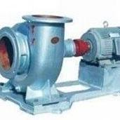 HW卧式蜗壳化工混流泵