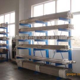 惠州博罗管材悬臂式货架