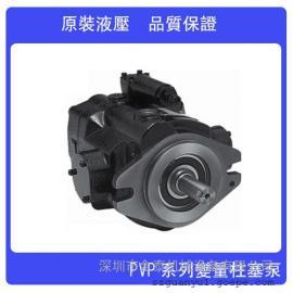 短期销售派克PV62R1EC00系列柱塞泵