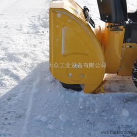 2018新款大棚清雪机|黑龙江清雪机|农场清雪机