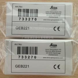 GEB221锂电池